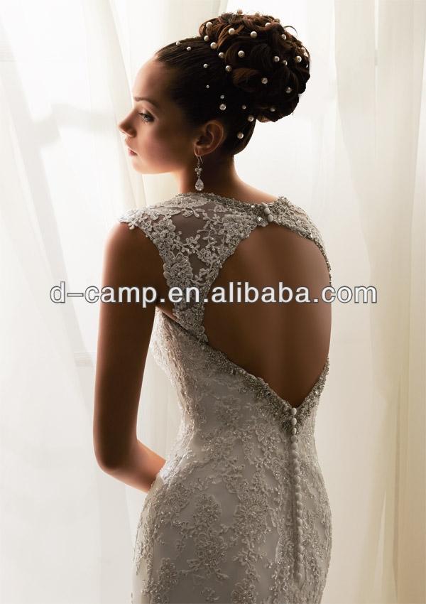 Quick Wedding Dresses Online 13