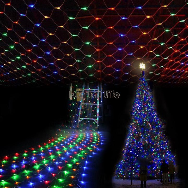 Lights Christmas Holiday Lightholiday living brand christmas lights ...