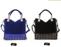 2014  women fashion shoulder bags women bags designers brand handbags high quality messenger bag leather bags totes