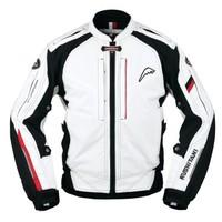 End of the year promotion Kushitani K-2163 KUSHITANE paddock jacket racing suits, free shipping!
