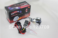 Good Selling Universal 2.3''Inch 12V 35W Motorcycle HID Bi-Xenon Light Len Kit 4300K/6000K/8000K