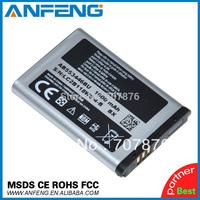 Battery AB553446BU for samsung B2100 C3300 Xplorer B100 SCH-B619 C3300K Hello Kitty C5212 Duos C5212i C5130 1000mAh