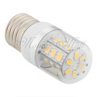 E27 3W 24 LEDs 5630 SMD Corn Spot Light Lamp Bulb Warm White Home Office