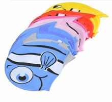waterproof swim cap price