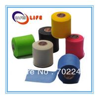 Multicolor Gauze Underwrap Foam Tape Athletic Bandage Prewrap Tape
