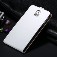 New 100% Real Leather Flip Case for Samsung Galaxy Note 3 III N9000 Luxury Retro Stand Function Mobile Phone Bags Cover RCD03473