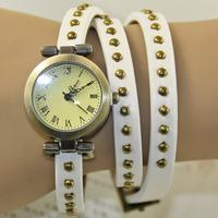 Ladies watch vintage bracelet belt women's watch fashion ring ladies watch