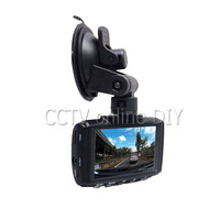 "Mini Car DVR Full HD 1080p Night Vision 2.7"" LCD with HDMI TV-out Support TF Card"