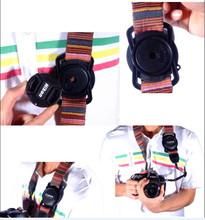 Camera Lens Cap keeper  40.5/43/49/52/55/58/62/67/72/77/82mm Universal Anti-losing Buckle Holder Keeper(China (Mainland))