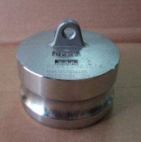 "DP type 3/4""DN20  SS304 camlock quick coupling"