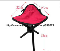 free shipping 23*23*28cm folding chair