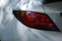 2010-2013 Hyundai Verna LED Rear lights for Replacement