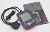2014 OBD2 EOBD Hot Sale Code Reader Scanner Tool New Launch Creader V Car Light Truck Diagnostics