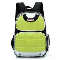 Lightening ultralight waterproof nylon authentic aristocratic children schoolbag