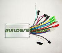 BLDC 36V 250W e-bike motor controller