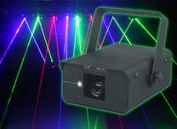 Coarse laser curtain coarse laser light
