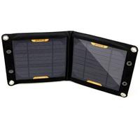 flexible solar panel Latest green travel solar charger Portable Solar Charger Solar mobile power panels rechargeable battery