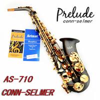 Double 11.11 special discount FREE SHIPPING EMS Senior French brand  Conn selmer tenor saxophone e as-710 matt