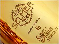 FREE SHIPPING EMS Senior French brand  Salma 802 selmer alto saxophone e musical instrument electrophoresis gold professional