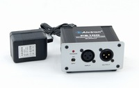 Alctron PS100 compact and lovely 48v Phantom power supply for condenser microphone High quality but low price