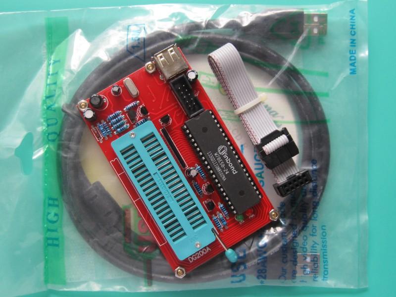 Factory direct 51 programming AVR microcontroller programmer programmer 51 51 C51 Downloader Downloader(China (Mainland))