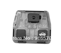 Button on the remote shell For TOYOTA PRADO CAMRY PREVIA 3 Button