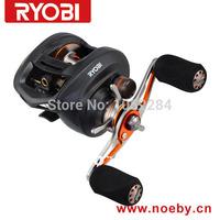RYOBI  bait casting Reel fishing reels PLUMA-L