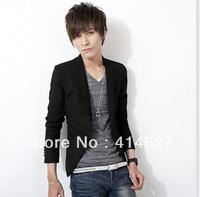 Free Shipping New Men's Fashion Blazer Coat Male Suit Casual Suit Men's Clothing Outerwear suits for men 7 Color M L XL XXL XXX