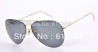 sunglasses men classic brand designer  sunglasses 3460 metal sunglasses wholesale,freeshipping