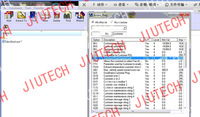 Premium Tech Tool PTT Development Model with  dev2tool.exe software