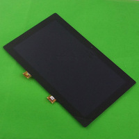 Replacement lcd display + Touch Screen glass LENS Digitizer For Microsoft Surface RT Tablet free tools Free shipping