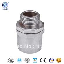 popular stainless steel nipple