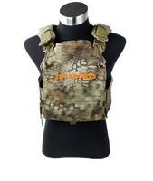 TMC Strandhogg Plate Cut Plate Carrier (MAD) 1000D Nylon Kryptek Mandrake Tactical Vest TMC2087+Free shipping(SKU12050213)