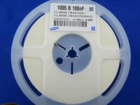 1000pcs/lot, 100nF 0402 SMD/SMT Chip Capacitor, C0402 100nF