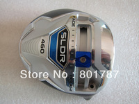 holesale brand new golf club top high quality driver SLDR 460 9.5 degree stiff flex free shgipping