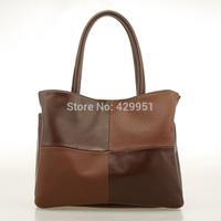 2014 New Fashion PU Leather Bag Women Messenger  Lady Bag Heart Shoulder Zipper Wholesale