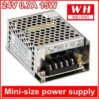 ( MS-15-24) mini-size 85-264vac input 15w 24v power supply