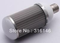 DHL free shipping E40 E27 AC85~265V Bridgelux Chip 20W LED Street Bulb lamp Spot Light white/warm white 3 Year Warranty