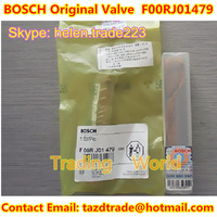 Original and New Common Rail  Valve F00RJ01479 Fit for Common Rail Injectors