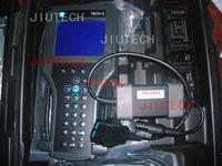 ISUZU TECH2 with ISUZU 24V adapter for truck diagnostic  32MB ISUZU CARD software version V11.650