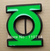 Green Lantern Emblem Superhero Belt Buckle SW-B901 free shipping