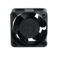 CoolCox 40x40x20mm DC fan,CC4020M24B,Ball bearing,24V,40mm DC brushless fan,4cm DC Axial fan,4020 fan,2Pin connector,5pcs/lot
