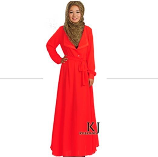 Мусульманская одежда KJ KJ207