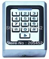Free shipping Waterproof Door Access Controller Keypad with Keyboard Programming