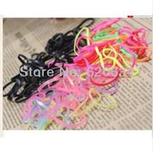 cheap elastic bands hair