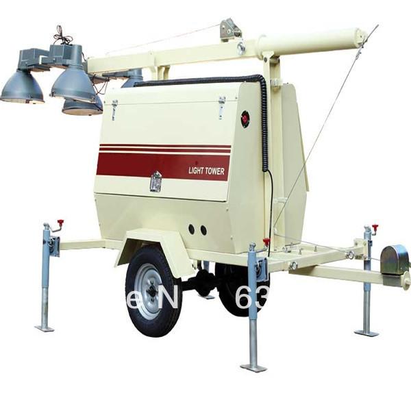 Light Generator Price Light Tower Generator