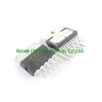 FREE SHIPPING (10 pieces/LOT) IC TDA8174A TDA8174 ZIP-11 Wholesale/Retail BEST price with highly quality