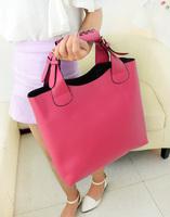Autumn and winter women's handbag women's big bags 2013 female shoulder  messenger  handbag fashion vintage  shoulder bags