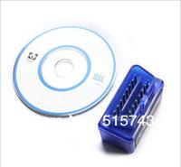 2014 Version Super Mini ELM327 Bluetooth OBD2 Scanner For All OBD2 Model