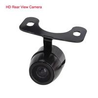 Free Shipping HCCD Rear view Parking Camera Car Reverse Backup Night Vision waterproof Camera with 170 Degree Lens Angle
